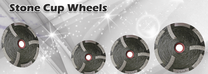 Stone Cup Wheels