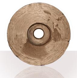 Resin Stuffed Steel Core