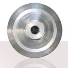 Aluminum Backer Pad