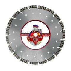 Hurricane Diamond Combo Blade