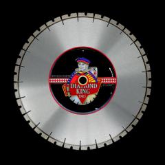 Crescent - Brick Diamond Blade
