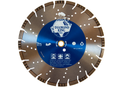Sidewinder Combo Diamond Blades