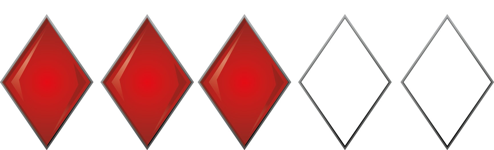 3.5 diamond BLADE RANKING