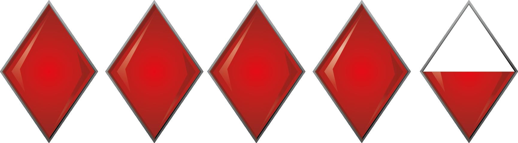 4.5 Diamond Blade Ranking