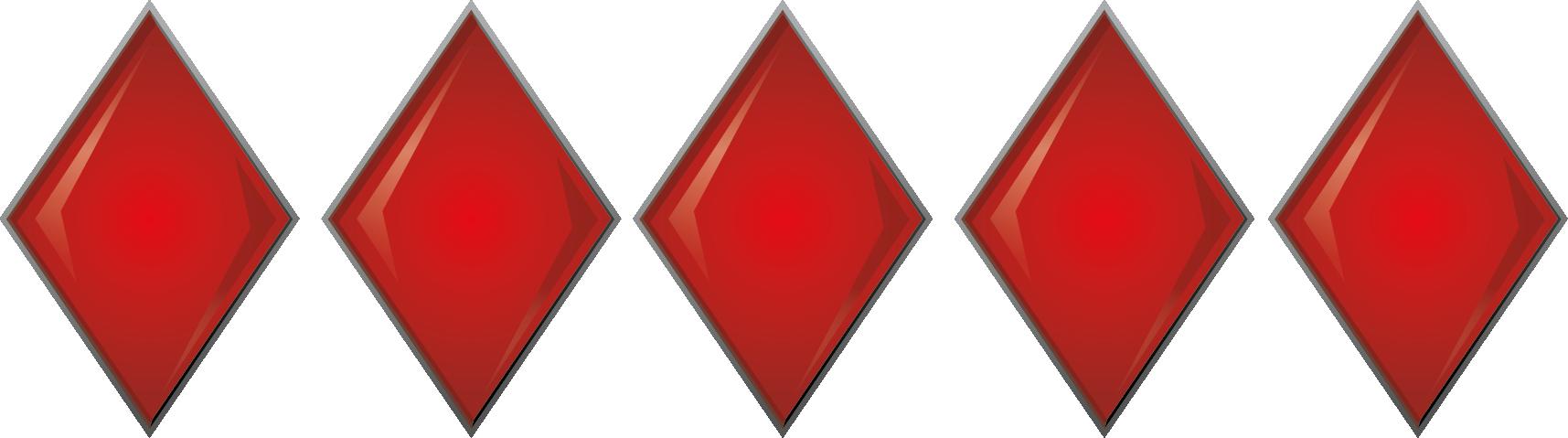 5 Diamond Blade Ranking