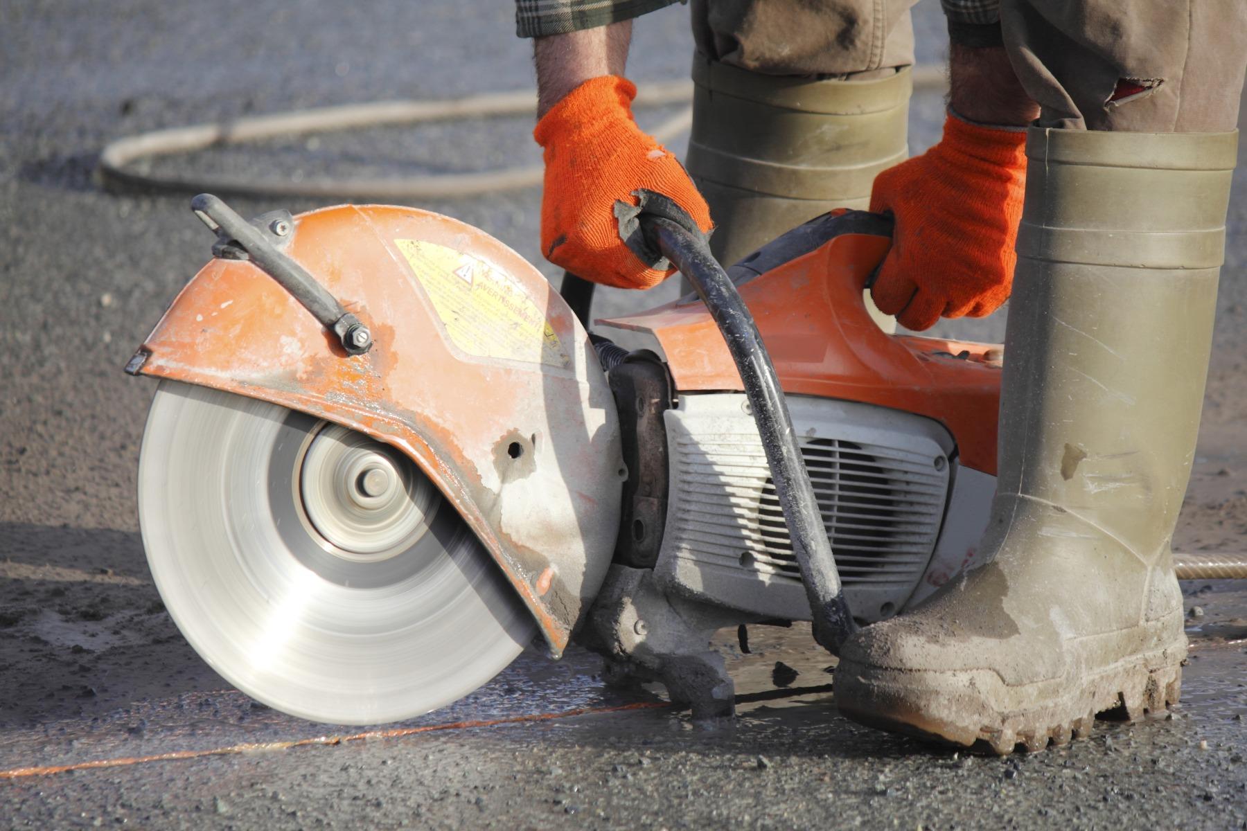 power equipment saws drills